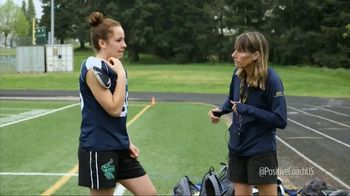 Positive Coaching Alliance TV Spot, 'FOX Sports: Keeping Kids in the Game'
