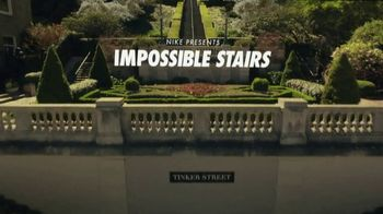 Nike Air VaporMax TV Spot, 'Impossible Stairs' Song by Beach Day - Thumbnail 1