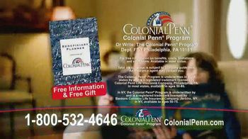 Colonial Penn Whole LIfe Insurance TV Spot, 'Be Prepared' Feat. Alex Trebek - Thumbnail 9