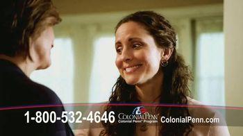 Colonial Penn Whole LIfe Insurance TV Spot, 'Be Prepared' Feat. Alex Trebek - Thumbnail 3