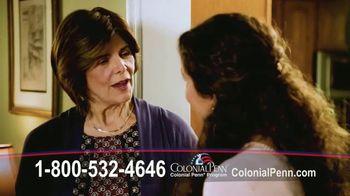 Colonial Penn Whole LIfe Insurance TV Spot, 'Be Prepared' Feat. Alex Trebek - Thumbnail 4