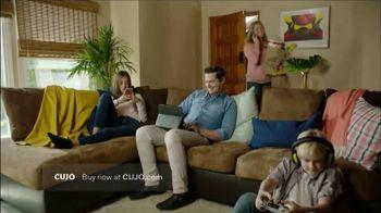 Cujo Smart Firewall TV Spot, 'Modern Burglars' - Thumbnail 2