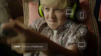 Cujo Smart Firewall TV Spot, 'Modern Burglars' - Thumbnail 4