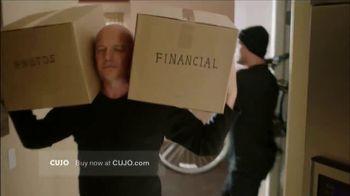 Cujo Smart Firewall TV Spot, 'Modern Burglars' - Thumbnail 5