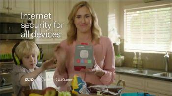 Cujo Smart Firewall TV Spot, 'Modern Burglars' - Thumbnail 6
