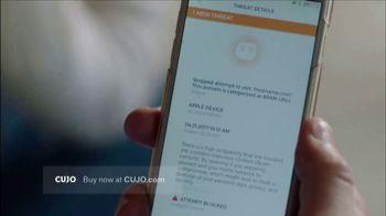 Cujo Smart Firewall TV Spot, 'Modern Burglars' - Thumbnail 8