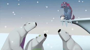 Animal Jam TV Spot, 'Snow Delicious' - 3 commercial airings