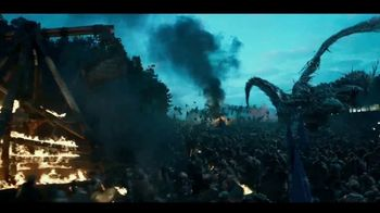 Transformers: The Last Knight - Alternate Trailer 24
