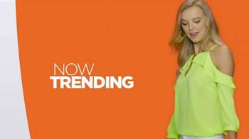 JCPenney Friends & Family Sale TV Spot, 'Now Trending' Song by MUNNYCAT - Thumbnail 1