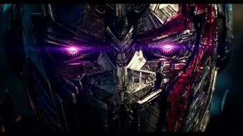Transformers: The Last Knight - Alternate Trailer 22