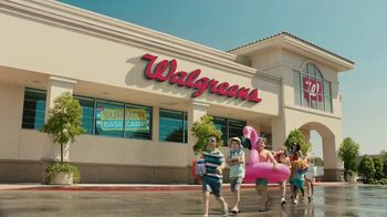 Walgreens TV Spot, 'Summer Needs Help: Buy Two Get the Third Free' - Thumbnail 5