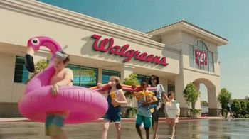 Walgreens TV Spot, 'Summer Needs Help: Buy Two Get the Third Free' - Thumbnail 6