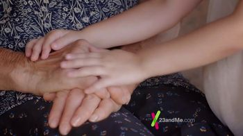 23andMe TV Spot, 'Incredible You: Father's Day Gift' - Thumbnail 2