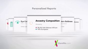 23andMe TV Spot, 'Incredible You: Father's Day Gift' - Thumbnail 6