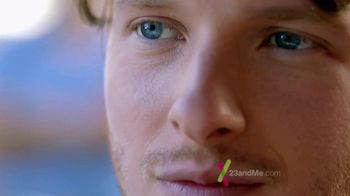 23andMe TV Spot, 'Incredible You: Father's Day Gift'