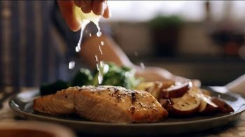 Pam Olive Oil TV Spot, 'Against the Current of Monotony'