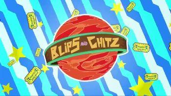 Pocket Mortys TV Spot, 'Blips and Chitz' - 27 commercial airings