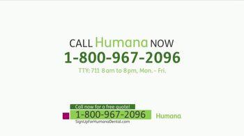 Humana TV Spot, 'Trips To The Dentist' - Thumbnail 8