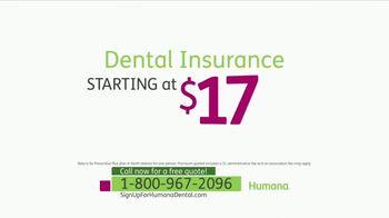 Humana TV Spot, 'Trips To The Dentist' - Thumbnail 3