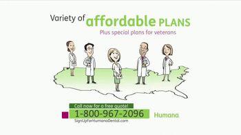 Humana TV Spot, 'Trips To The Dentist' - Thumbnail 6