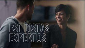 Men's Wearhouse TV Spot, 'Estilistas expertos' [Spanish]