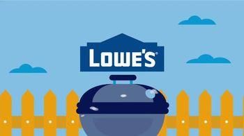 Lowe's Deals for Dad Event TV Spot, 'Tools' - Thumbnail 1
