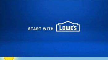 Lowe's Deals for Dad Event TV Spot, 'Tools' - Thumbnail 5