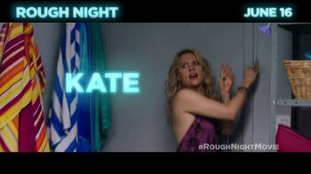 Rough Night - Alternate Trailer 14