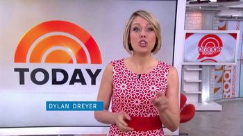 GolfNow.com TV Spot, 'VIP Golf Trip to Scotland' Featuring Dylan Dreyer - 225 commercial airings