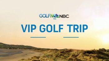GolfNow.com TV Spot, 'VIP Golf Trip to Scotland' Featuring Dylan Dreyer - Thumbnail 2