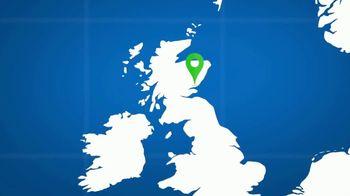 GolfNow.com TV Spot, 'VIP Golf Trip to Scotland' Featuring Dylan Dreyer - Thumbnail 4