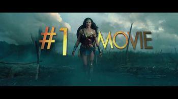 Wonder Woman - Alternate Trailer 43