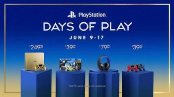 PlayStation Days of Play TV Spot, 'Sunshine Day' - Thumbnail 10