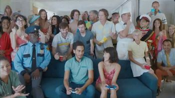 PlayStation Days of Play TV Spot, 'Sunshine Day'