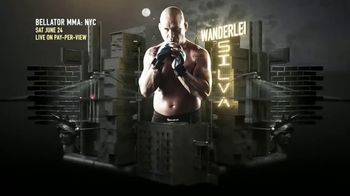 Pay-Per-View TV Spot, 'Bellator MMA: NYC' - 27 commercial airings