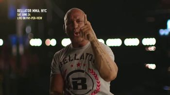 Pay-Per-View TV Spot, 'Bellator MMA: NYC' - Thumbnail 4