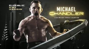 Pay-Per-View TV Spot, 'Bellator MMA: NYC' - Thumbnail 7
