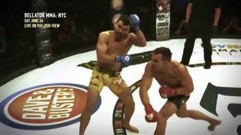 Pay-Per-View TV Spot, 'Bellator MMA: NYC' - Thumbnail 8