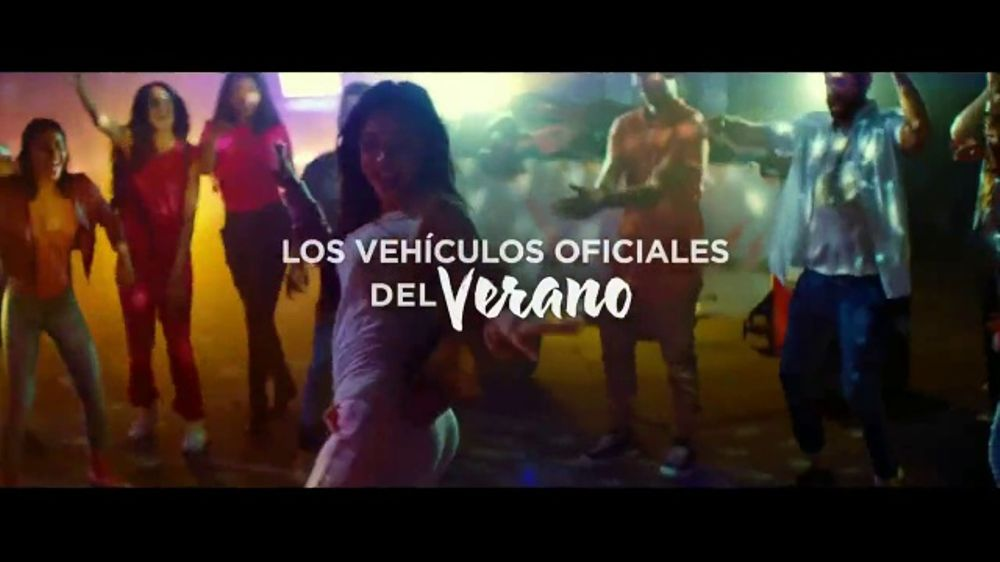 jeep renegade tv commercial, 'summer of jeep' canción de bomba
