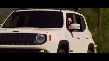 Jeep Summer of Jeep TV Spot, 'Renegade' canción de Bomba Estéreo [Spanish] [T1] - Thumbnail 2