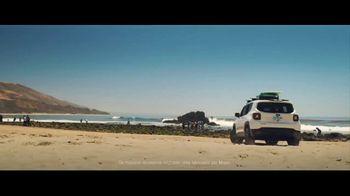 Jeep Summer of Jeep TV Spot, 'Renegade' canción de Bomba Estéreo [Spanish] [T1] - Thumbnail 4