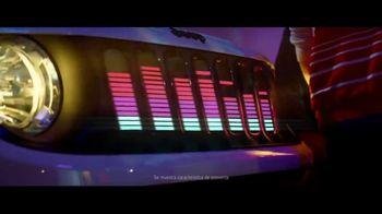 Jeep Summer of Jeep TV Spot, 'Renegade' canción de Bomba Estéreo [Spanish] [T1] - Thumbnail 9