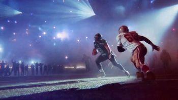 Nike Alpha Menace TV Spot, 'Skates' Featuring Russell Wilson - Thumbnail 5