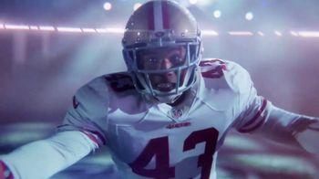 Nike Alpha Menace TV Spot, 'Skates' Featuring Russell Wilson - Thumbnail 7