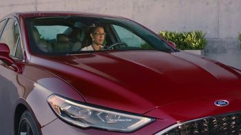 Ford Fusion TV Spot, 'Expo Speaker' Song by Craig Mack - Thumbnail 2