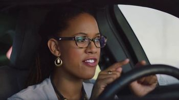 Ford Fusion TV Spot, 'Expo Speaker' Song by Craig Mack - Thumbnail 5
