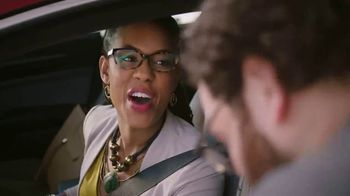 Ford Fusion TV Spot, 'Expo Speaker' Song by Craig Mack - Thumbnail 7