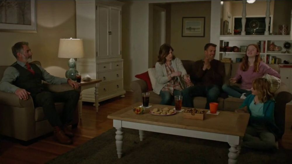 Dish Network TV Commercial, 'Movie Night'