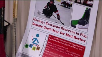 Discover Card TV Spot, 'Day With the Cup: Zach Rodier' - Thumbnail 3