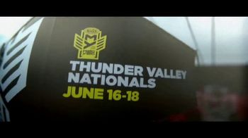 2017 NHRA Thunder Valley Nationals TV Spot, 'Father's Day Weekend' - Thumbnail 9